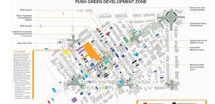 PUSH Buffalo: The Green Development Zone